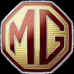M.G. MG B