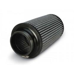 "AEM DryFlow 9"" luftfilter 76mm/3"" ansl"