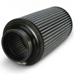 "AEM DryFlow 9"" luftfilter 102mm/4"" conn"