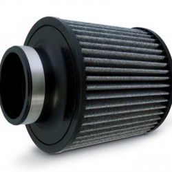 "AEM DryFlow 5"" luftfilter 76mm/3"" conn"