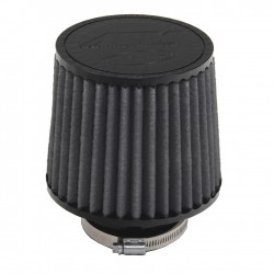 "AEM DryFlow 5"" luftfilter 64mm/2,5"" conn"