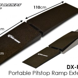 Port.Pitstop Ramp Extenders