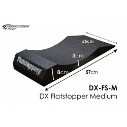 Flatstoppers 4pcs