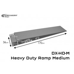 Heavy Duty Ramp M