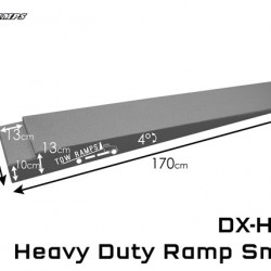 Heavy Duty Ramp S