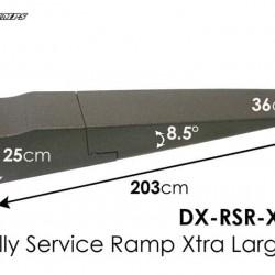 Rally Service Ramp XL 4Pcs