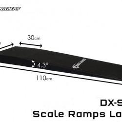 Scale Ramp L