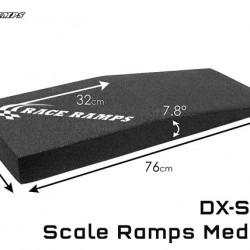 Scale Ramp M