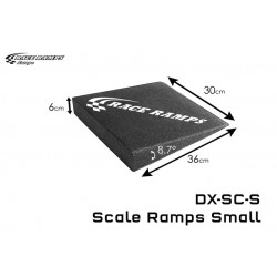 Scale Ramp S 4st