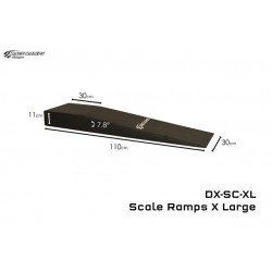 Scale Ramp XL