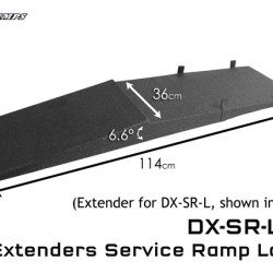 Extenders Service Ramp L