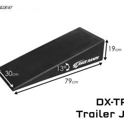 Trailer Jack 1st