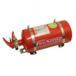 SPA FireSense 4L mech. sprinkler system FIA