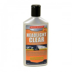 Headlight Clear 240ml