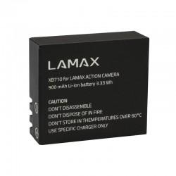 X7.1 Naos Extra Batteri