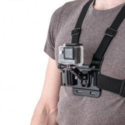 Bröstsele för LAMAX X-serie Actionkameror
