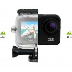 LAMAX W9.1 4K Action Cam
