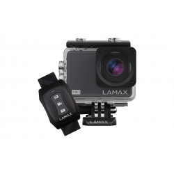 LAMAX X10.1 4K Action Cam