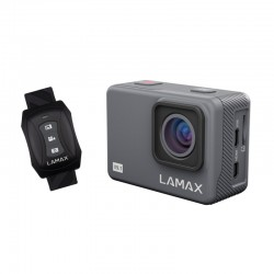 LAMAX X9.1 4K Action Cam
