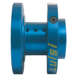 Adjustable Spacer Blue