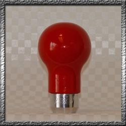 VX-Knopp Corsa Alu. Red