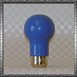VX-Knopp Corsa Alu. Blu