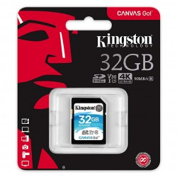 Minneskort Kingston 32 GB