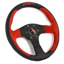 Pole Position 330 Moc Röd/Sv