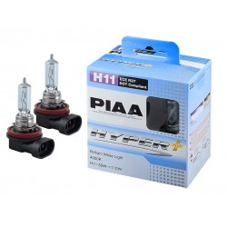 PIAA Hyper+ H11 Par 4000K 12V