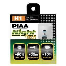 PIAA Night Tech H1 Par