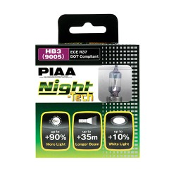 PIAA Night Tech HB3 Par