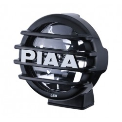 "PIAA LP550 5"" LED Driving Light Kit, SAE Compliant"
