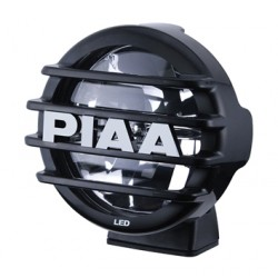 "PIAA LP550 5"" LED Driving Light Kit, SAE Compliant"