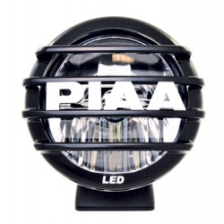 "PIAA LP560 6"" LED Driving Light Kit, SAE Compliant"