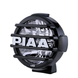 "PIAA LP570 7"" LED Driving Light Kit, SAE Compliant"