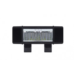 "PIAA RF Series 6"" LED Light Bar SAE Fog Beam Kit"