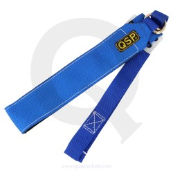 QSP Armstraps blue