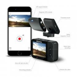 Truecam M5 GPS WiFi