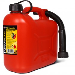 Spare Fuel Canister 5 litres