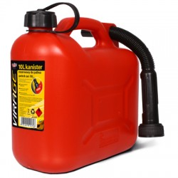Spare Fuel Canister 10 litres